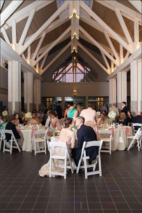 Rachel & Tyler: Norfolk Botanical Gardens Wedding