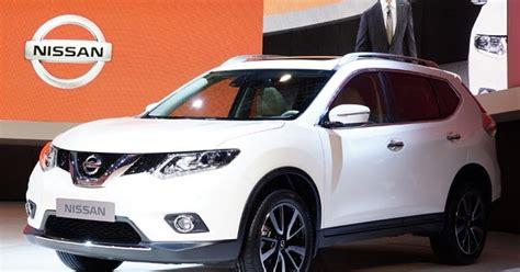Lu Led Mobil Nissan X Trail gaizkaariz mendiarrieta nissan x trail mobil suv paling tangguh dan nyaman