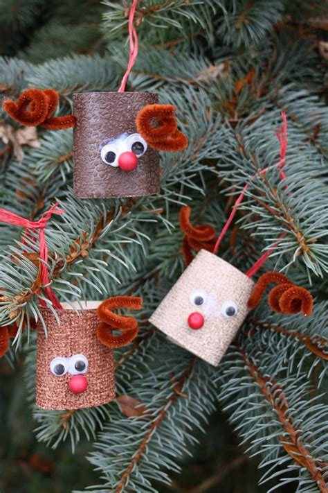 diy ornaments to make 20 creative diy ornament ideas bored panda