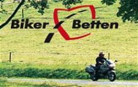biker betten motorradtour am rennsteig hotel pension restaurant