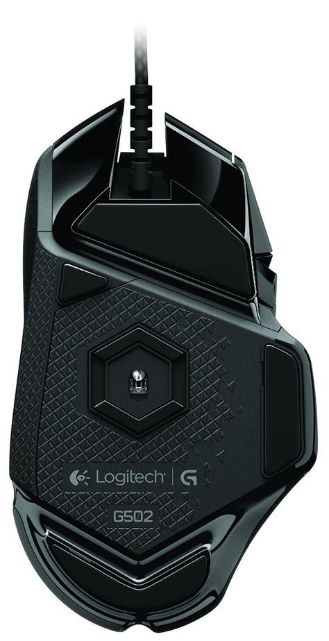 Mouse Gamer Logitech mouse gamer g502 proteus spectrum logitech microplay