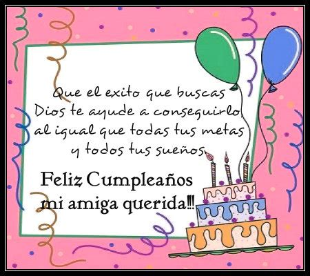 imagenes de feliz cumpleaños amiga vanessa frases de feliz cumplea 241 os amiga hermana