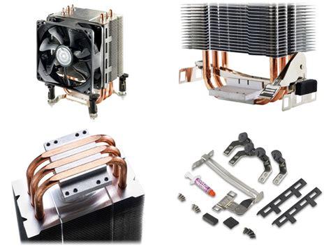 Cooler Master Hyper Tx3 Evo cooler master hyper tx3 evo pwm fan cpu cooler intel 1366 1156 1155 775 amd ebay