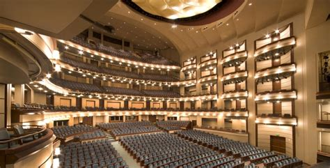 ziff ballet opera house fisher dachs associates projects adrienne arsht center for the performing arts