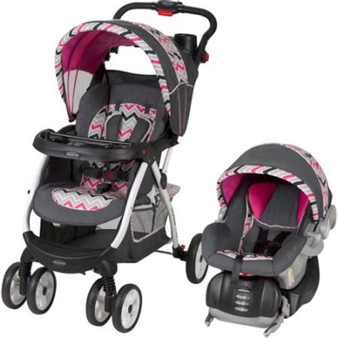baby strollers and car seats at walmart baby trend encore travel system walmart