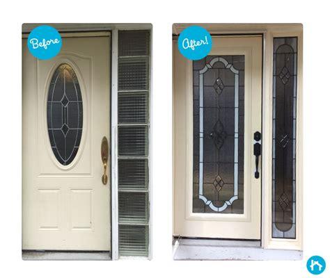 24 Exterior Door With Window 24 Quot X 66 Quot Door Glass Inserts For Exterior Doors Zabitat