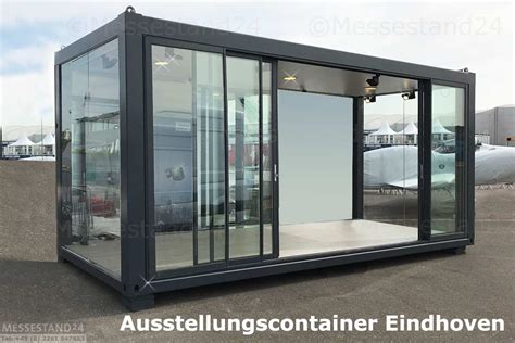 container haus konfigurator eventcontainer 1 messecontainer f 252 r events