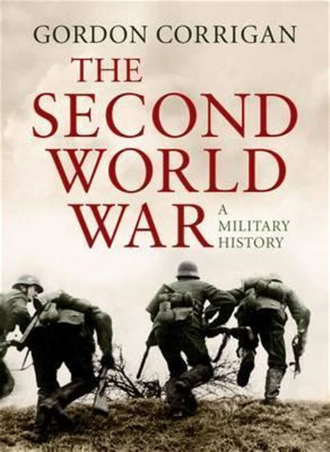 libro the second world war the second world war a military history