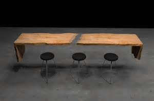 Live Edge Bar Table Live Edge Bar And Restaurant Portfolio Includes Live Edge Bar Tops Dining Tables And Communal