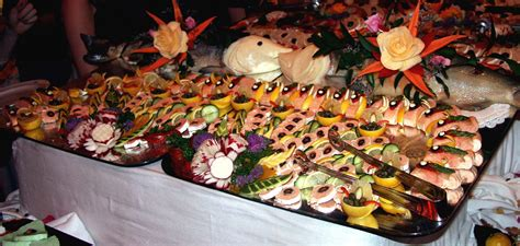 christmas eve buffet ideas file buffet jpg wikimedia commons