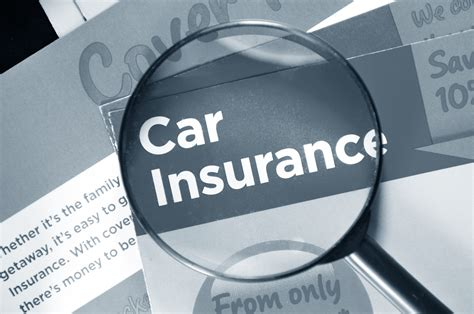 car insurance usa car insurance guide