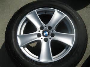 oem 18 quot bmw x5 wheels style 209 bridgestone run flat