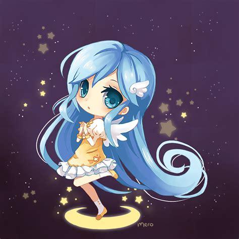 imagenes anime luna luna chibi by merollet on deviantart