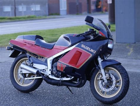 Suzuki Tl1000r For Sale South Africa Smoker 1980 Yamaha Tz350 With Nico Bakker Frame