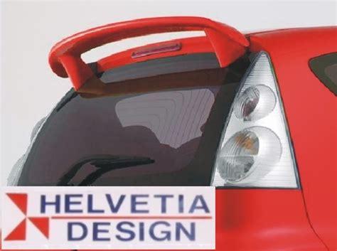peugeot italia sede legale spoiler posteriore peugeot 107 helvetia con primer ebay