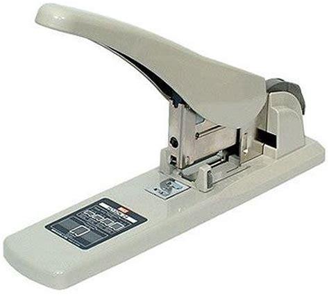 Stapler Heavy Duty Hd 12l 17 stapler