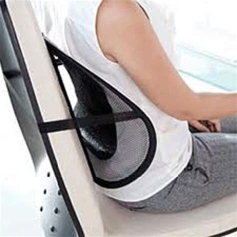 Desk Chair Back Support by Desk Chairs With Lumbar Support Decoration News