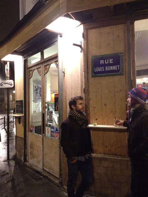 Bar Belleville l orillon bar my parisian lifemy parisian