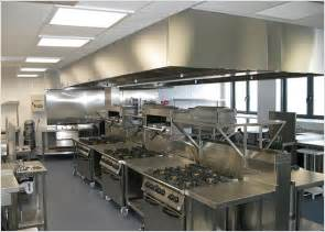 Kitchen Equipment Repair by Cannock Catering Equipment Ltd