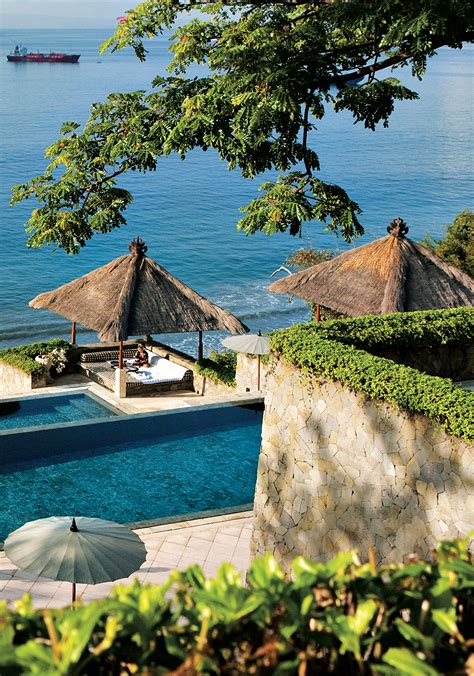 beautiful places  bali  architectural digest