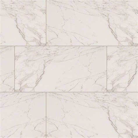 carrara porcelain tile pietra series white tile collection