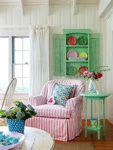cottage decor mix and chic cottage style decorating ideas