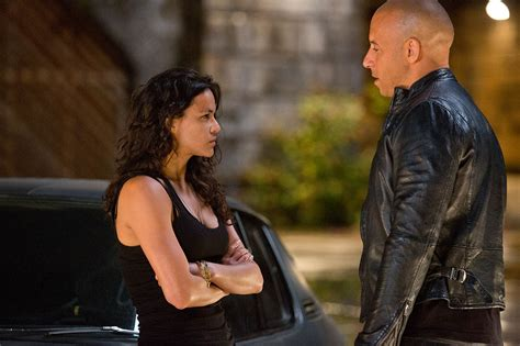 film fast and furious 6 completo foto vin diesel y michelle rodriguez en fast and furious 6