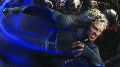Quicksilver Chekcboard Silverwhite age of ultron how will speed look with this quicksilver ign