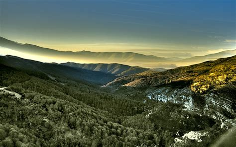 imagenes de valles naturales parque natural del saja besaya wikipedia la