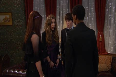 House Finale by House Of Anubs Finale Prom The House Of Anubis Image