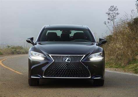 Modern Ls by 2018 Lexus Ls 500 Review