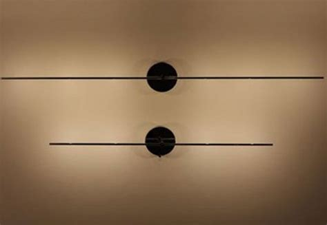 stick on ceiling lights light stick by catellani smith hub furniture lighting