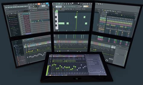 fl studio 10 full version patch fl studio 10 version rumah kreatifitasku fl studio 10