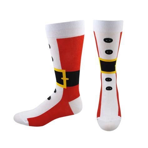 christmas sock sold out men s santa suit christmas socks men s christmas socks