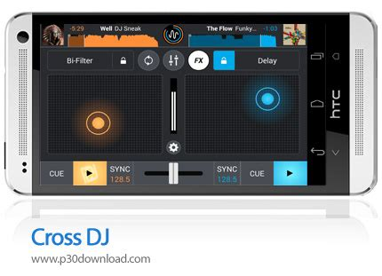 cross dj free apk cross dj pro v2 3 2 apk pro p30download