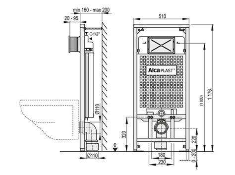 Wc Möbel Ikea by Geberit Sp 252 Lkasten Ma 223 E Geberit Duofix Element F R Wand