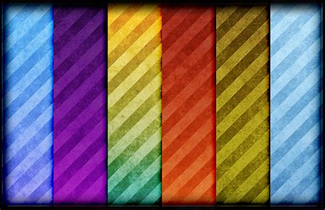 pattern photoshop web 12 colorful grunge stripes photoshop patterns 187 webtreats etc