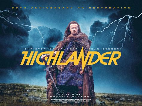 the highlander john wick s chad stahelski to direct the highlander reboot