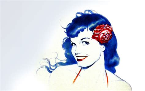 bettie page hairstyle bettie page alternative models bettie page dave