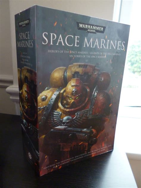 deathwatch the omnibus books jonathan green author warhammer wednesday space marines