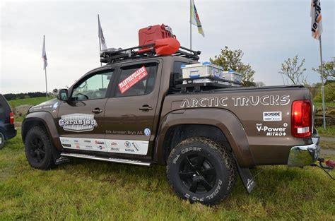 volkswagen amarok off road volkswagen amarok pickup arctic offroad expedition
