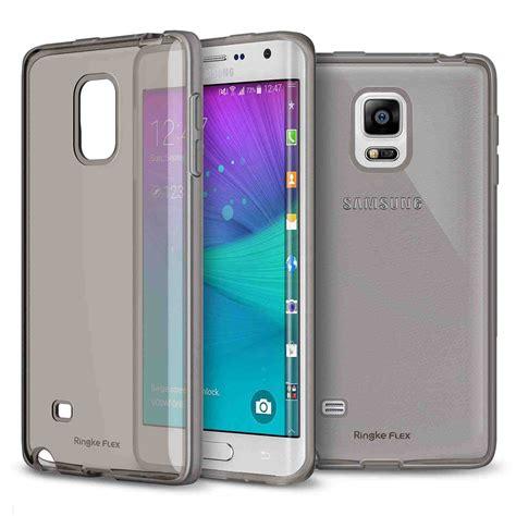 Ringke Flex S Samsung Galaxy Note Edge N9150 best samsung galaxy note edge cases for style and protection