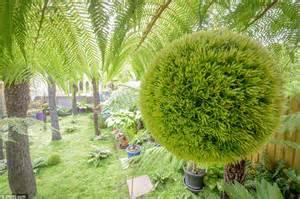 Terrace Gardens Retirement Home by Patrick De Nangle Transforms London Back Garden Into A