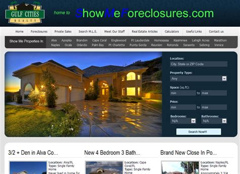 homes websites real estate website real estate web design online real