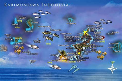 Lipstik Sariayu Karimun Jawa 02 yf1ar 2 karimun jawa archipelago nyamuk island news information
