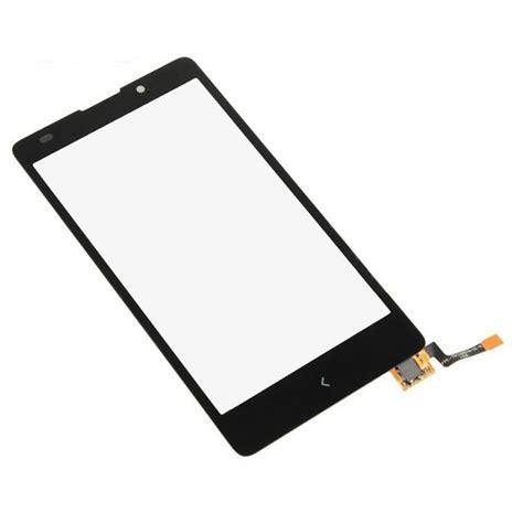 Tochcreen Nokia Xl touch screen digitizer for nokia xl black by maxbhi