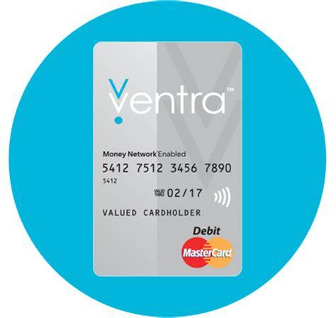 Ventra Gift Card - account login ventra