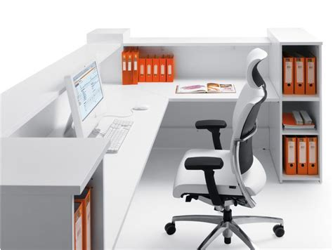 small office reception desk best 25 small reception desk ideas on office