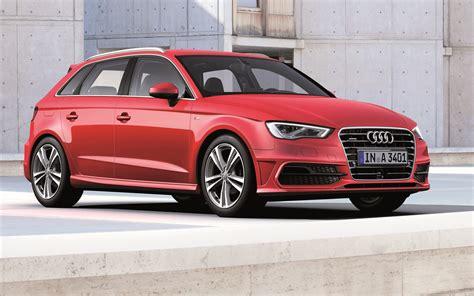 Audi A3 Sportback Daten by 2013 Audi A3 Sportback Autos Spezifikationen Technische