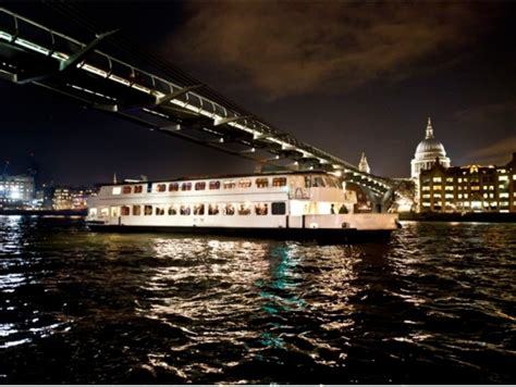 thames river cruise with meal london thames river christmas dinner cruise london tours